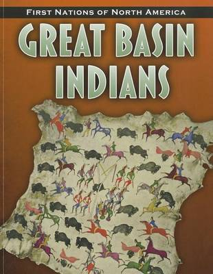 Great Basin Indians by Melissa McDaniel