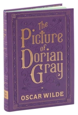The Picture of Dorian Gray: (Barnes & Noble Collectible Classics: Flexi Edition) by Oscar Wilde