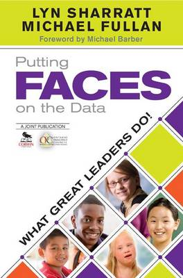 Putting FACES on the Data by Lyn D. Sharratt