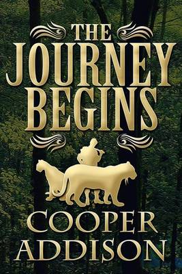Journey Begins by Addison Cooper