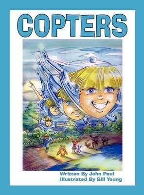Copters by John II Paul