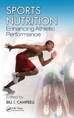 Sports Nutrition by Bill Campbell