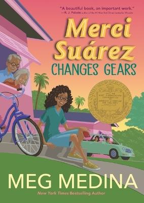 Merci Suarez Changes Gears book