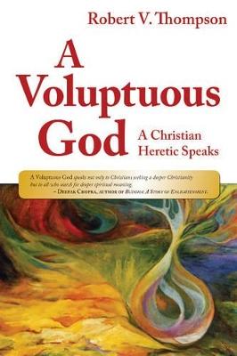 Voluptuous God book