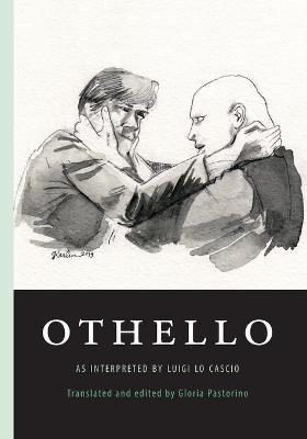 Othello by Luigi Lo Cascio