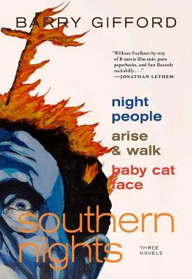 Southern Nights book