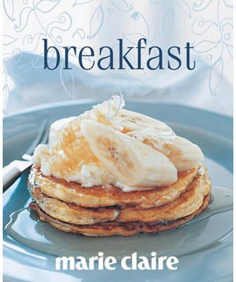 Marie Claire Breakfast by Jody Vassallo