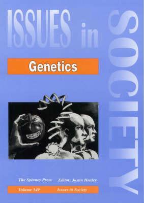Genetics by Justin Healey