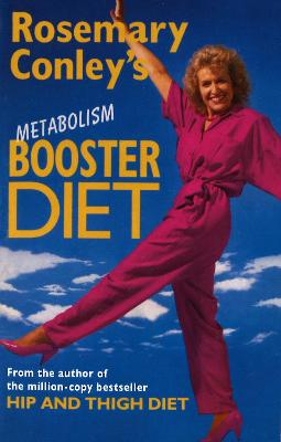 Rosemary Conley's Metabolism Booster Diet by Rosemary Conley