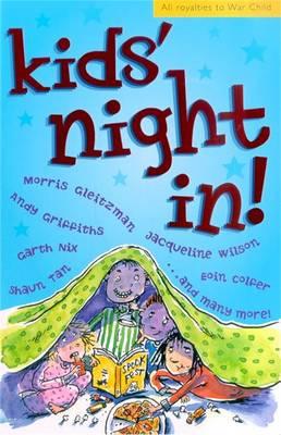 Kids' Night In: A Midnight Feast by Nick Earls