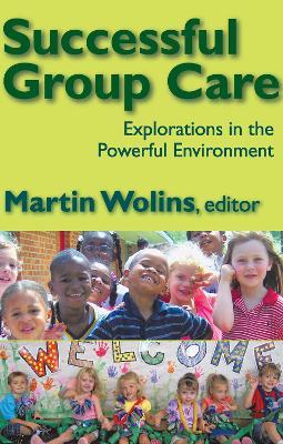 Successful Group Care book