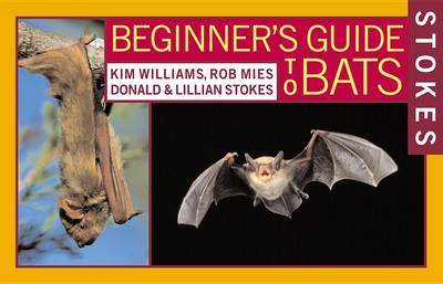 Stokes Beginner's Guide to Bats book