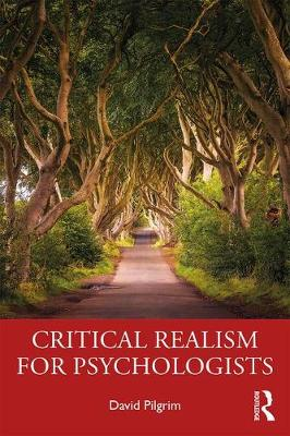 Critical Realism for Psychologists book