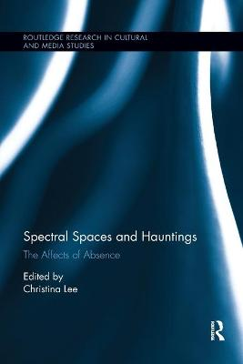 Spectral Spaces and Hauntings book