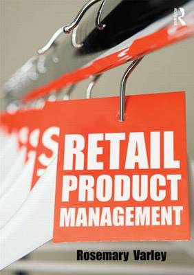 Retail Product Management book