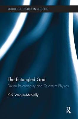 Entangled God book