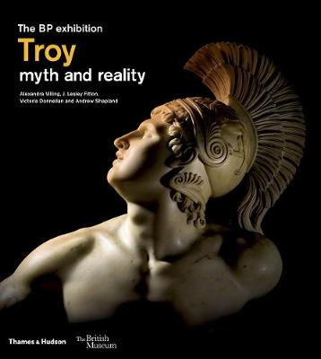 Troy: myth and reality book