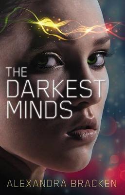 Darkest Minds (The Darkest Minds, Book 1) book