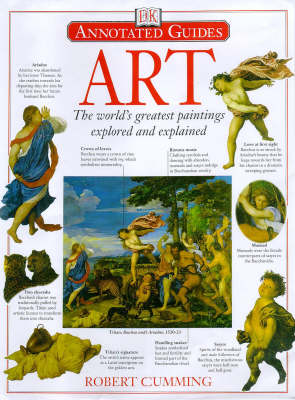 Annotated Guides:  Annotated Art by Robert Cumming