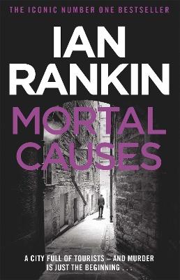 Mortal Causes book
