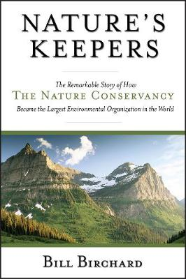 Nature's Keepers book
