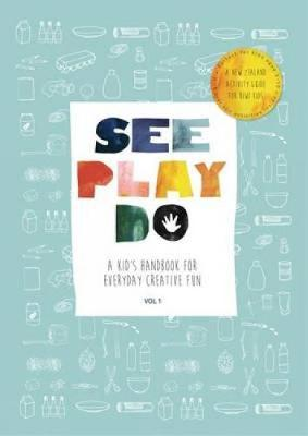 See Play Do by Louise Cuckow