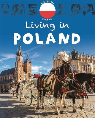 Living in Europe: Poland book