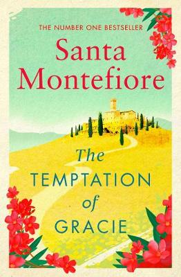 Temptation of Gracie by Santa Montefiore
