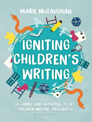 Igniting Children's Writing book