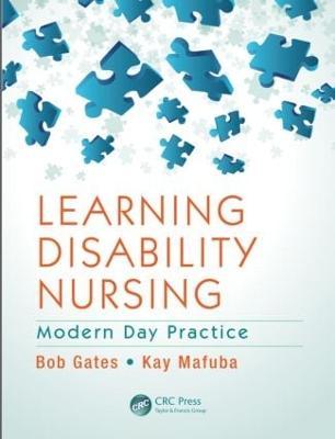 Learning Disability Nursing by Bob Gates