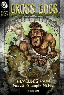Hercules and the Pooper-Scooper Peril by Blake Hoena