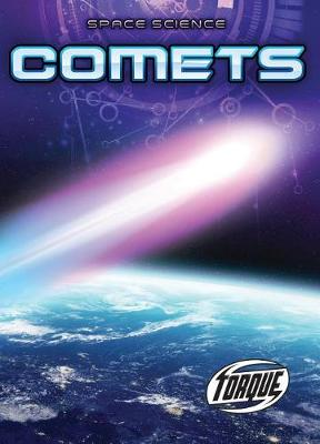 Comets by Betsy Rathburn
