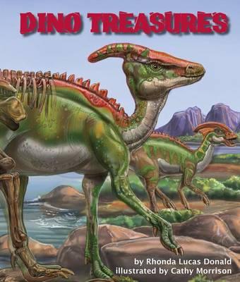 Dino Treasures by Rhonda Lucas Donald
