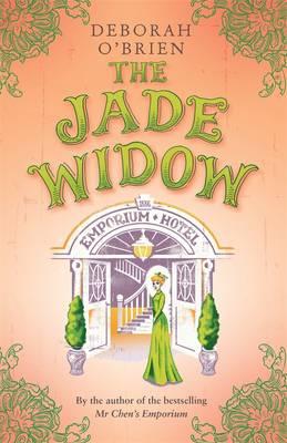 Jade Widow book