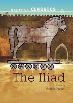 Illiad by Homer
