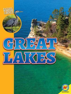 Great Lakes book