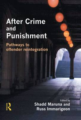 After Crime and Punishment book