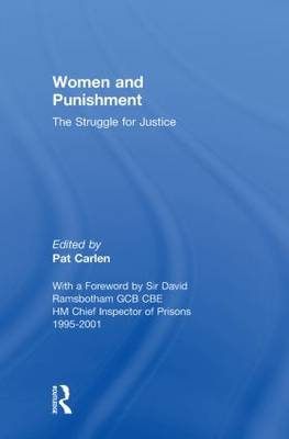 Women and Punishment by Pat Carlen