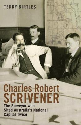 Charles Robert Scrivener by Terry Birtles