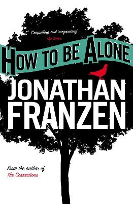 How to be Alone book