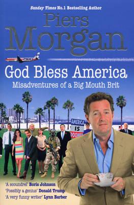 God Bless America book