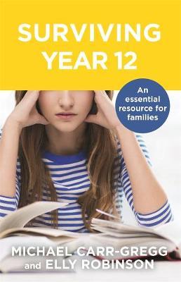 Surviving Year 12 book