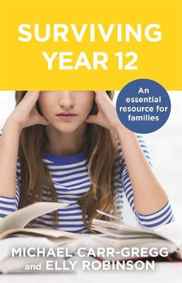 Surviving Year 12 by Elly Robinson