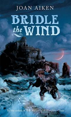 Bridle the Wind book