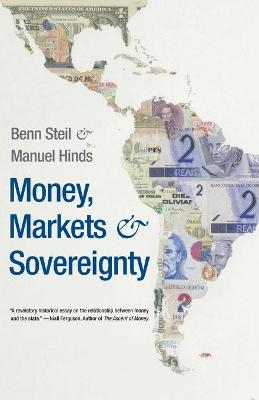 Money, Markets, and Sovereignty book