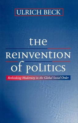 Reinvention of Politics book