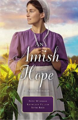 An Amish Hope by Beth Wiseman