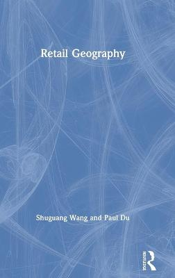 Retail Geography book