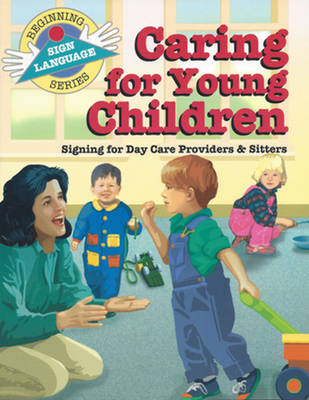 Caring for Young Children by Stanley Collins