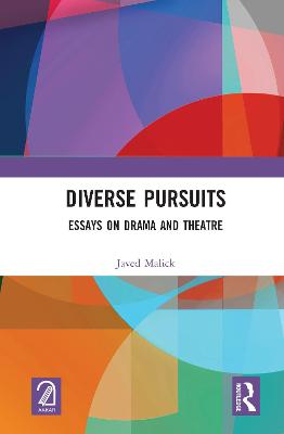 Diverse Pursuits: Essays on Drama and Theatre book